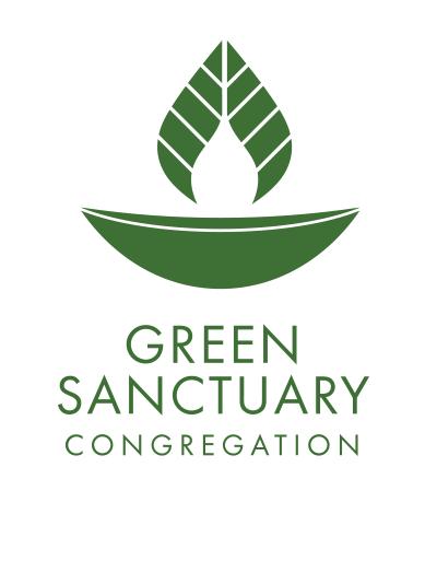 Green Sanctuary Logo