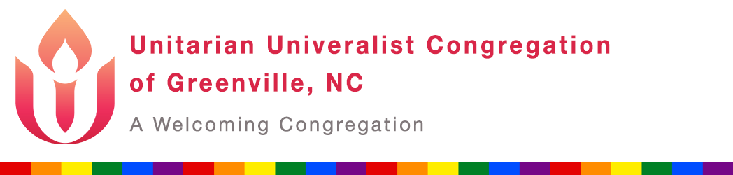 Unitarian Universalist Congregation of Greenville, NC